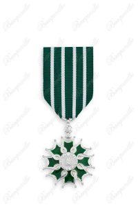 Ordre des Arts et Lettres