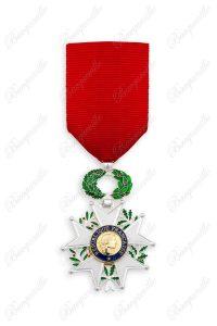 Ordre de la Légion d'Honneur