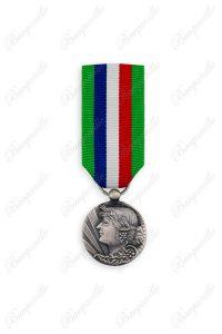 Médailles d'Ancienneté Agricole - 20 ans