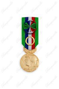 Médailles d'Ancienneté Agricole - 40 ans
