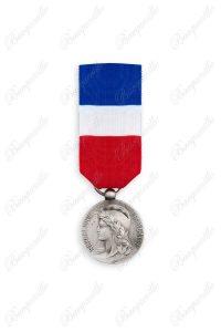 Médaille du travail - 20 ans