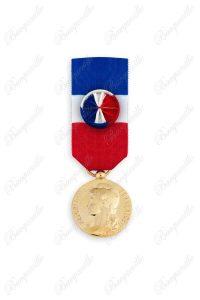 Médaille du travail - 30 ans