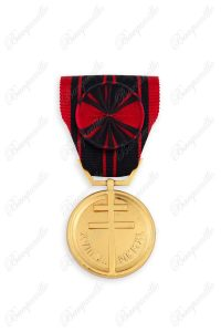 Médaille de la Résistance française