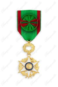 Ordre du Mérite Agricole