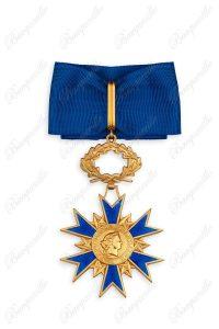 Ordre National du Mérite - Commandeur