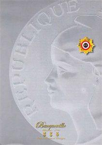 Catalogue Mairie & collectivités : colliers, écharpes, cocardes, insignes...