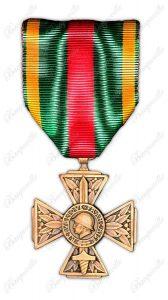 Croix du Combattant Volontaire 1914-1918