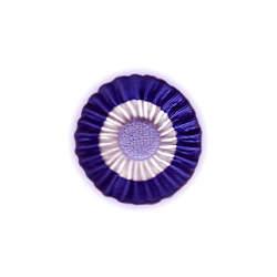 Insigne bleuet centenaire de la grande guerre 1914-1918