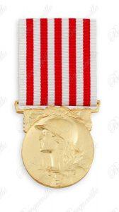 Médaille commémorative de la Victoire 14-18
