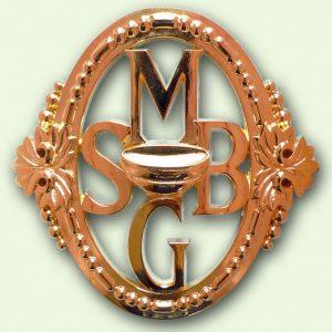 Médaille personnalisée : SMBG